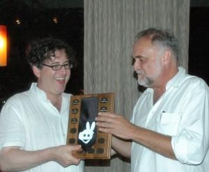 2008 Marshall Award Winnner