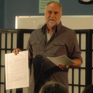 Jim Steinmeyer, Guest of Honour