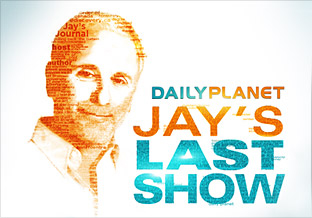 Jay's Last Show Sunday June 5 @7PM est on Discovery