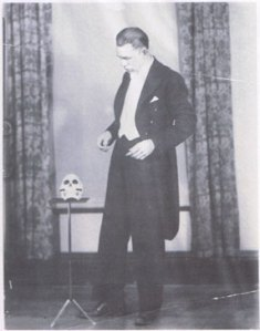 Stewart James